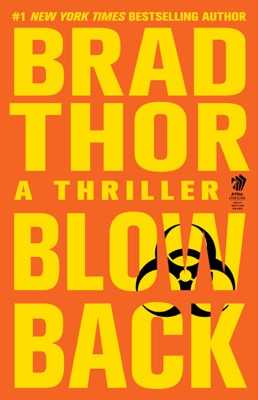 Blowback - Brad Thor pdf download