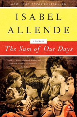 The Sum of Our Days - Isabel Allende pdf download