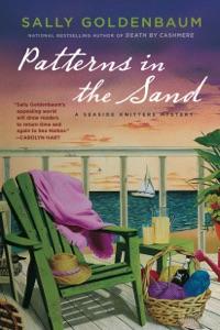 Patterns in the Sand - Sally Goldenbaum pdf download