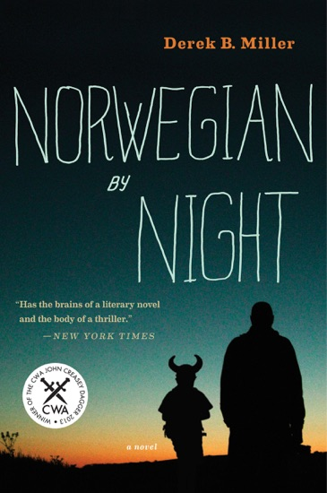 Norwegian by Night by Derek B. Miller PDF Download