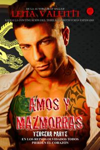 Amos y Mazmorras III - Lena Valenti pdf download