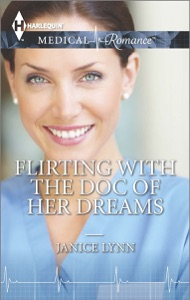 Flirting with the Doc of Her Dreams - Janice Lynn pdf download