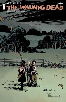 The Walking Dead #147 - Robert Kirkman & Charlie Adlard pdf download