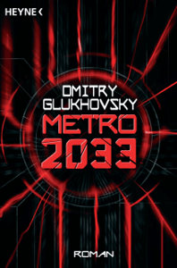 Metro 2033 - Dmitry Glukhovsky pdf download