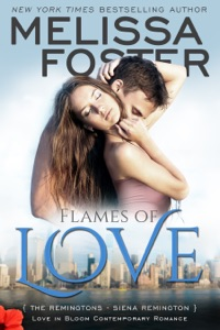 Flames of Love - Melissa Foster pdf download
