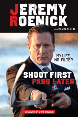 Shoot First, Pass Later - Jeremy Roenick