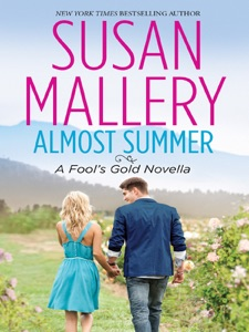 Almost Summer - Susan Mallery pdf download