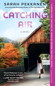 Catching Air - Sarah Pekkanen pdf download