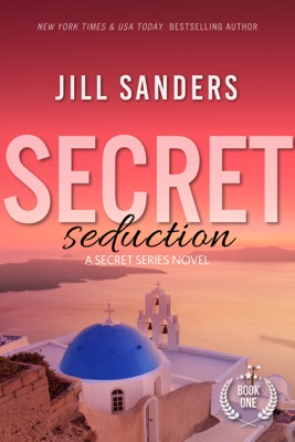 Secret Seduction - Jill Sanders pdf download