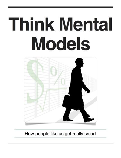 Think Mental Models by Dean Isaji on Apple Books