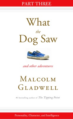 Personality, Character, and Intelligence - Malcolm Gladwell pdf download