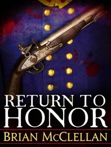 Return to Honor - Brian McClellan pdf download