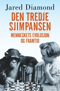 Den tredje sjimpansen - Jared Diamond pdf download