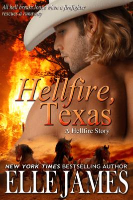 Hellfire, Texas - Elle James pdf download