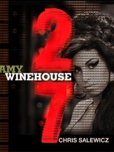 27: Amy Winehouse - Chris Salewicz pdf download