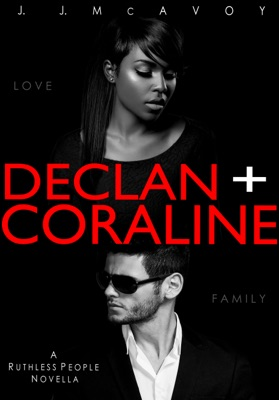 Declan + Coraline - J.J. McAvoy pdf download