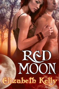 Red Moon (Book One, Red Moon Series) - Elizabeth Kelly pdf download