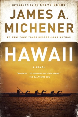 Hawaii - James A. Michener & Steve Berry pdf download