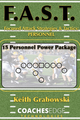 15 Personnel Power Package - Keith Grabowski