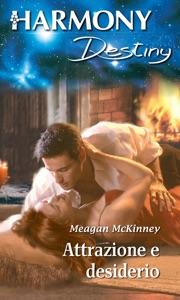Attrazione e desiderio - Meagan McKinney pdf download