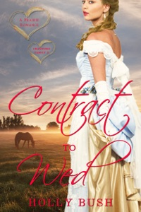 Contract To Wed - Holly Bush pdf download