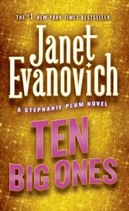 Ten Big Ones - Janet Evanovich pdf download