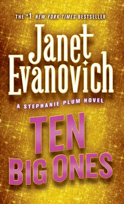 Ten Big Ones - Janet Evanovich pdf download