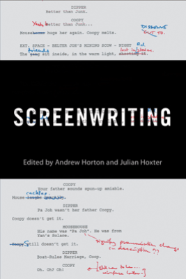 Screenwriting - Andrew Horton & Julian Hoxter