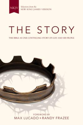 NKJV, The Story, eBook - Zondervan