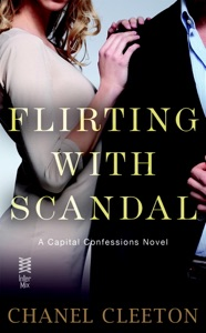Flirting with Scandal - Chanel Cleeton pdf download