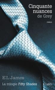 Cinquante nuances de Grey - E L James pdf download