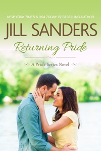 Returning Pride - Jill Sanders pdf download