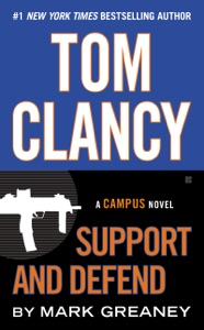 Tom Clancy Support and Defend - Mark Greaney pdf download