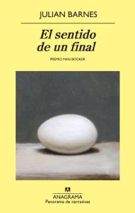 El sentido de un final - Julian Barnes pdf download