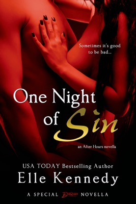 One Night of Sin - Elle Kennedy pdf download