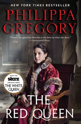 The Red Queen - Philippa Gregory pdf download