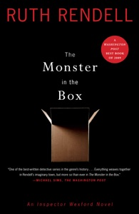 The Monster in the Box - Ruth Rendell pdf download
