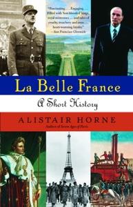 La Belle France - Alistair Horne pdf download