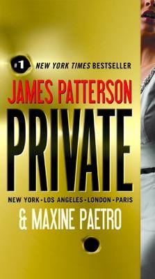 Private - James Patterson & Maxine Paetro pdf download