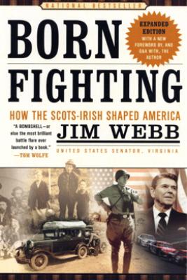 Born Fighting - Jim Webb
