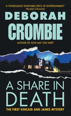 A Share in Death - Deborah Crombie pdf download