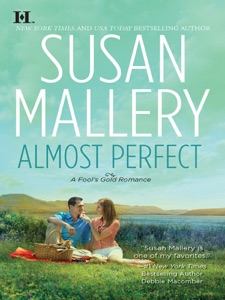 Almost Perfect - Susan Mallery pdf download