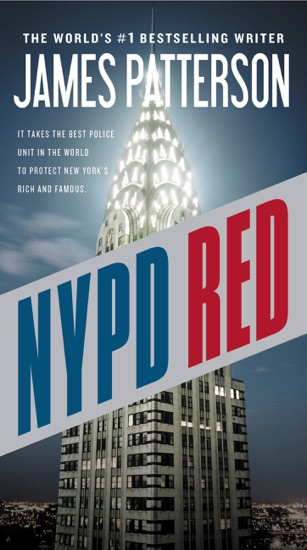 NYPD Red by James Patterson & Marshall Karp PDF Download