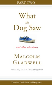 Theories, Predictions, and Diagnoses - Malcolm Gladwell pdf download