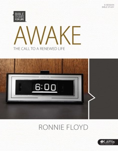 Awake - Ronnie W. Floyd pdf download