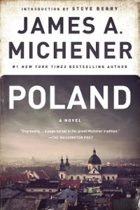Poland - James A. Michener & Steve Berry pdf download