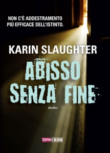 Abisso senza fine - Karin Slaughter pdf download