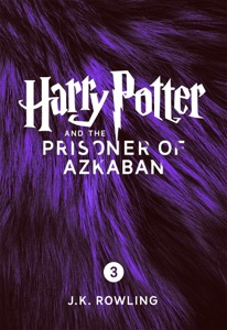 Harry Potter and the Prisoner of Azkaban (Enhanced Edition) - J.K. Rowling pdf download