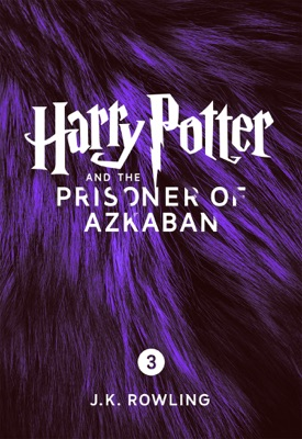 Harry Potter and the Prisoner of Azkaban (Enhanced Edition) - J.K. Rowling pdf download
