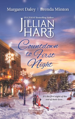 Countdown to First Night - Jillian Hart, Margaret Daley & Brenda Minton pdf download